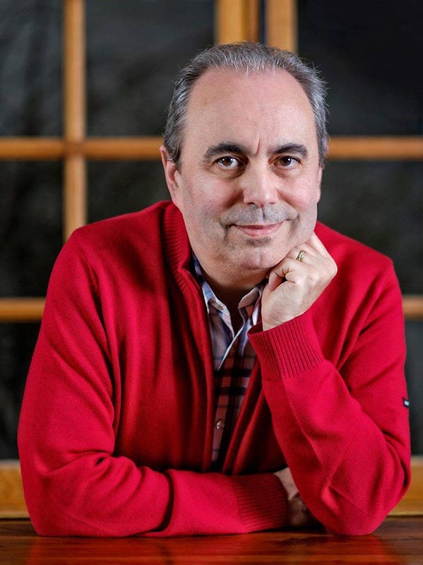 Bruno Valibouse